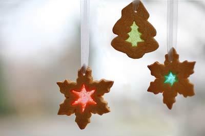Biscotti Di Natale Effetto Vetro.Biscotti Con Effetto Vetro Colorato Appunti Di Matrimonio