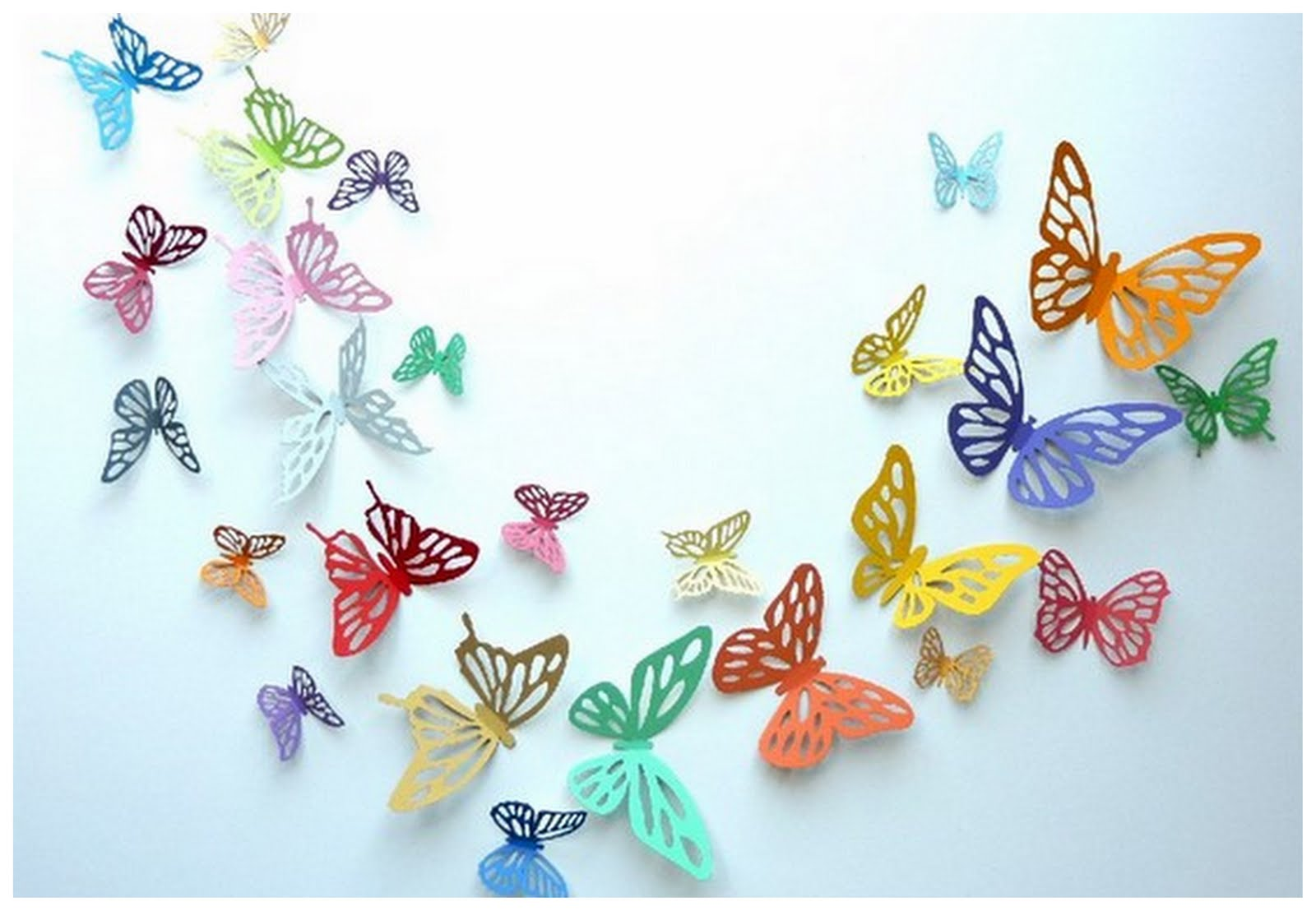 Wedding Invitations With Butterflies for best invitation sample