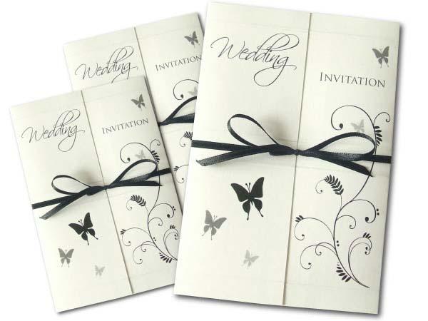 Wedding Butterfly Invitations: Tableau De Mariage Farfalle