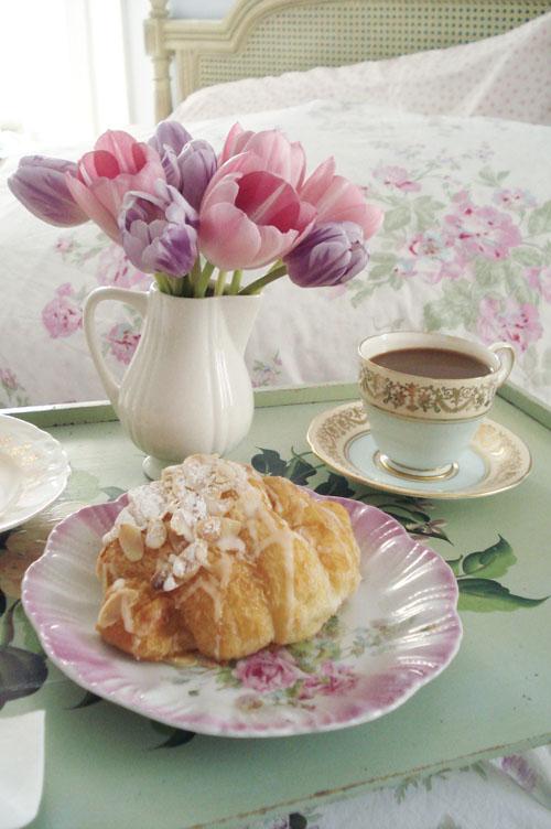 Good Morning Tea With Breakfast : L arte del ricevere appunti di matrimonio pagina