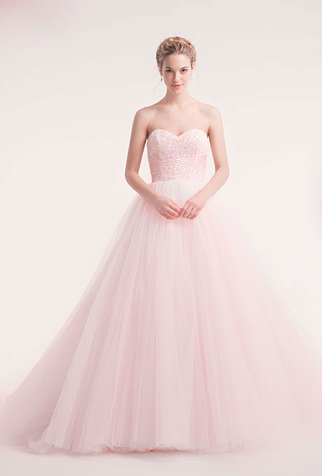alita-graham-pink-wedding-dress