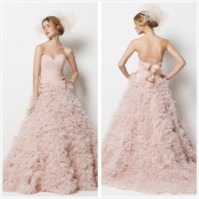 Pink-Wedding-Dress-10230-