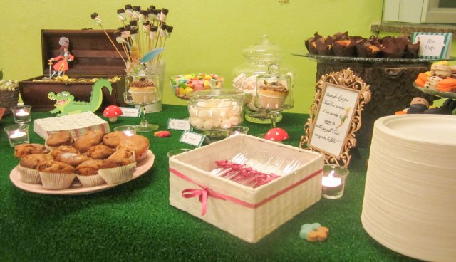 Festa Peter Pan e Trilly - The WeddingEve, Matrimoni & Eventi